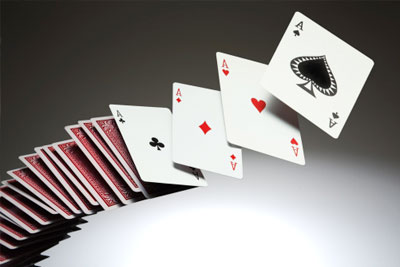 casino gaming industry trends
