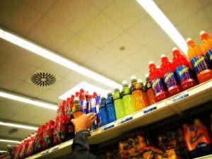Japanese Drink Maker Suntory Buys GlaxoSmithKline Drink Brands For $2.1 Billion