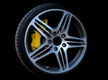 Cooper Tire Developing Tire Using Domestic Rubber