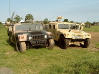 U.S. Army Awards Oshkosh Military Vehicle Contract