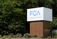 FCA Recalls 1.7 Million Ram Trucks