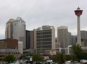Calgary – One of the World's Highest CO2 Emission Cities