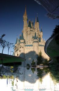 Walt Disney's World Resort employs over 62,000 people. (Photo: Peter Togel)