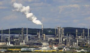BP-Rosneft Oil Agreement Fails