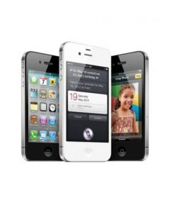 Apple Launches iPhone 4S and Gets Siri-ous
