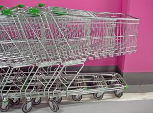US Retail: Wal-Mart Profit Slips, Sales Still Strong