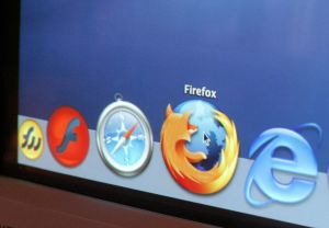 Chrome Catches Up With Firefox in The Web Browser Market