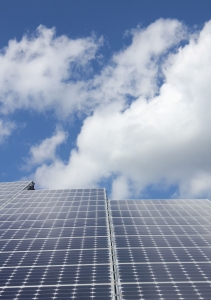 Trade Panel Presses Forward in Investigation on Chinese Solar Imports