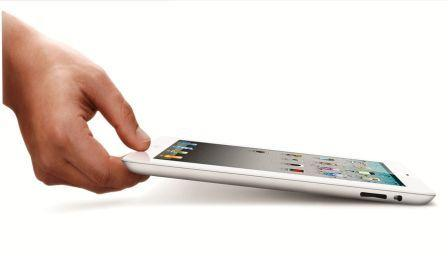 Apple iPad Tops Tablet Market But Market Share Slipping