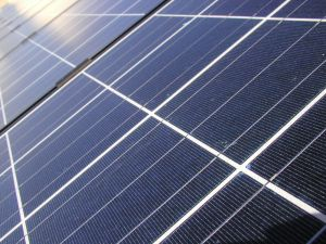 First Solar Purchases Solar-Cell Technology Company