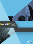 Outlook of the Global Water and Wastewater Market, 2019