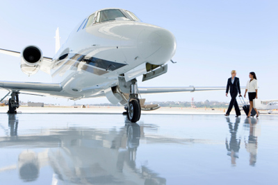 trends in airline business