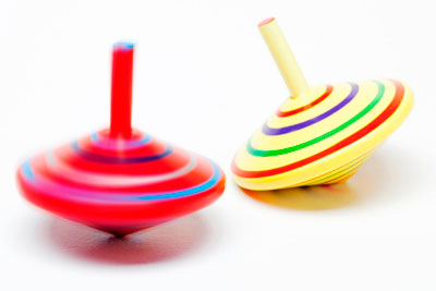 Chinese Traditional Toys