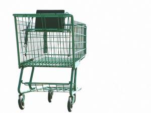 UK Grocery Chain Tesco Sees Sales Drop In UK, Worldwide