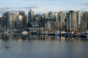 Business is Booming: Canadian Luxury Home Sales in Vancouver