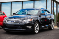 Ford Taurus May Be Nearing End of North American Run