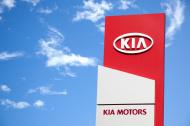 Kia Recalls 377,000 Sorentos for Brake Issue