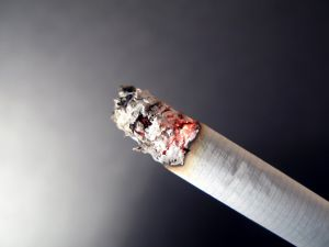 Every day 15 billion cigarettes are sold around the world. (Photo: Z. Kilian )