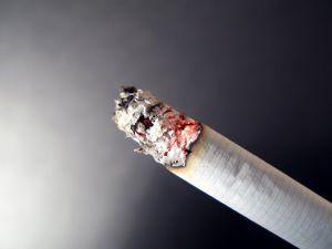 Every day 15 billion cigarettes are sold around the world. (Photo: Z. Kilian )