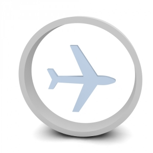 Flights between the EU and the US represent almost 20% of global air travel. (Image: Svilen Milev)