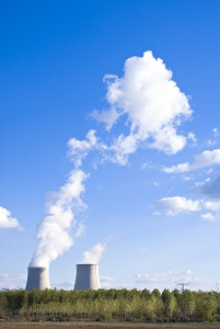 A bill has been put forth for the Energy Department to build smaller nuclear reactors. (Photo: P. Hajzler)