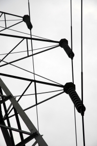 Spending on critical infrastructure security set to increase by 62% between 2010 and 2011. (Photo: Robert Linder)
