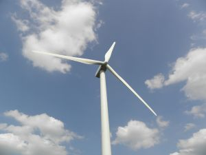 Turbine Leader Vestas Signs 100 MW Wind Power Deal in China