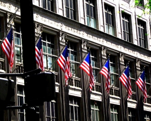Wall Street Protests Gain Momentum Across US