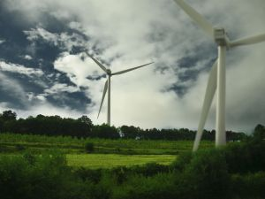 Google-Backed US Wind Connection Project Moving Forward