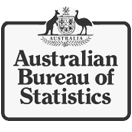 Australian National Statistical Office logo