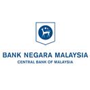 Malaysia Central Bank logo