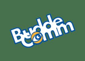 BuddeComm welcome